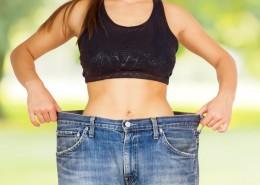 Wissenschaftliche Studien belegen, dass Q10 bei der Gewichtsreduktion hilft.